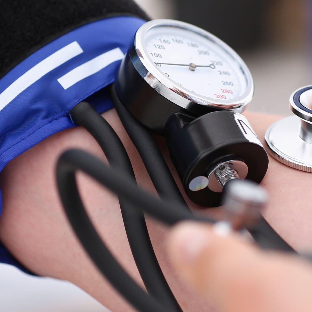 Chronic Disease Management Riverview