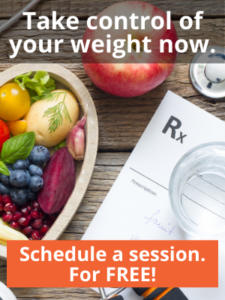 Schedule Weight Loss Consultation