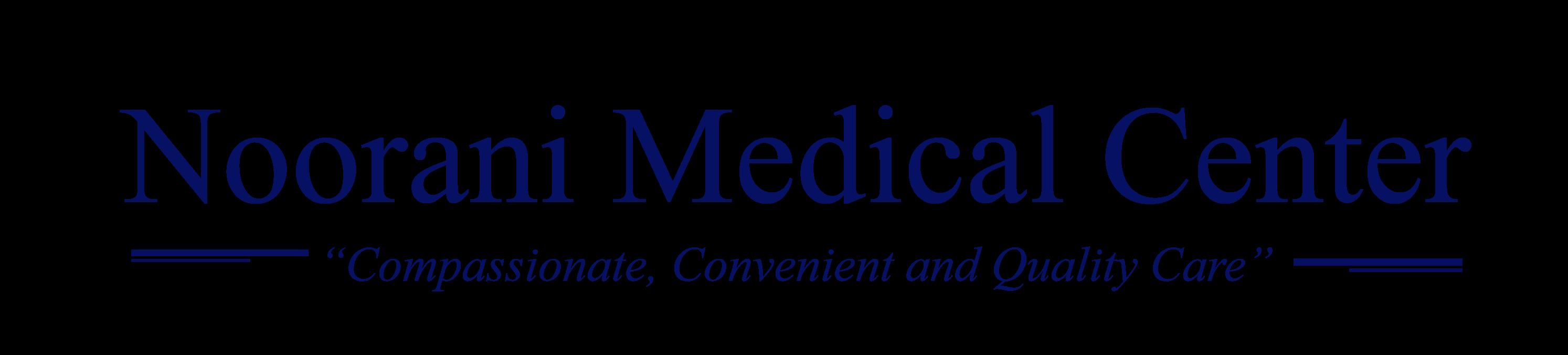 Noorani Medical Center Logo